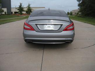 2014 Mercedes-Benz CLS 550 Chesterfield, Missouri 7