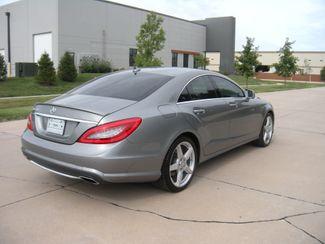 2014 Mercedes-Benz CLS 550 Chesterfield, Missouri 5
