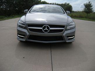 2014 Mercedes-Benz CLS 550 Chesterfield, Missouri 6