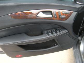 2014 Mercedes-Benz CLS 550 Chesterfield, Missouri 8