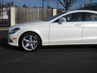 2014 Sold Mercedes-Benz CLS 550 Conshohocken, Pennsylvania 12