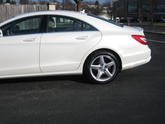 2014 Sold Mercedes-Benz CLS 550 Conshohocken, Pennsylvania 14