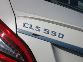 2014 Sold Mercedes-Benz CLS 550 Conshohocken, Pennsylvania 15