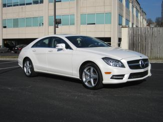2014 Sold Mercedes-Benz CLS 550 Conshohocken, Pennsylvania 17