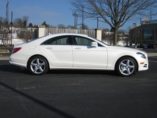 2014 Sold Mercedes-Benz CLS 550 Conshohocken, Pennsylvania 18