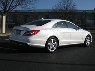 2014 Sold Mercedes-Benz CLS 550 Conshohocken, Pennsylvania 19