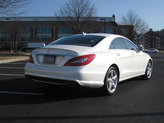 2014 Sold Mercedes-Benz CLS 550 Conshohocken, Pennsylvania 20