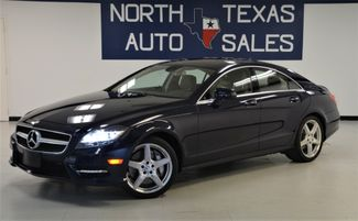 2014 Mercedes-Benz CLS 550 in Dallas, TX 75247