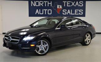 2014 Mercedes-Benz CLS 550 in Dallas, TX 75247