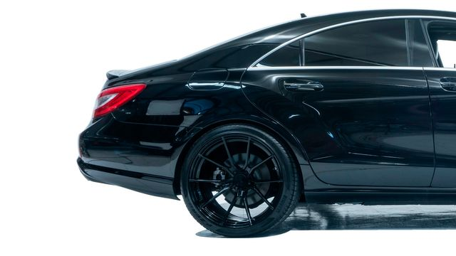 2014 Mercedes-Benz CLS 550 with Upgrades in Dallas, TX 75229