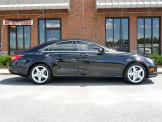 2014 Mercedes-Benz CLS 550   Flowery Branch Georgia  Atlanta Motor Company Inc  in Flowery Branch, Georgia