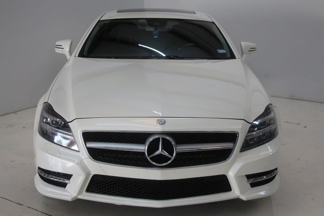 2014 Mercedes-Benz CLS 550 Houston, Texas 1