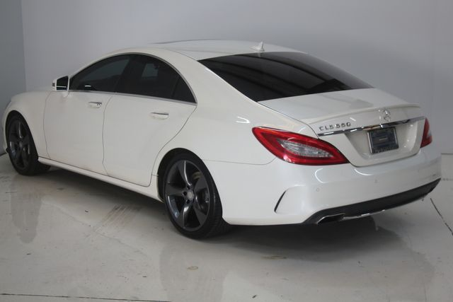 2014 Mercedes-Benz CLS 550 Houston, Texas 10