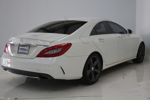 2014 Mercedes-Benz CLS 550 Houston, Texas 11