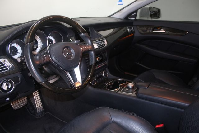 2014 Mercedes-Benz CLS 550 Houston, Texas 15