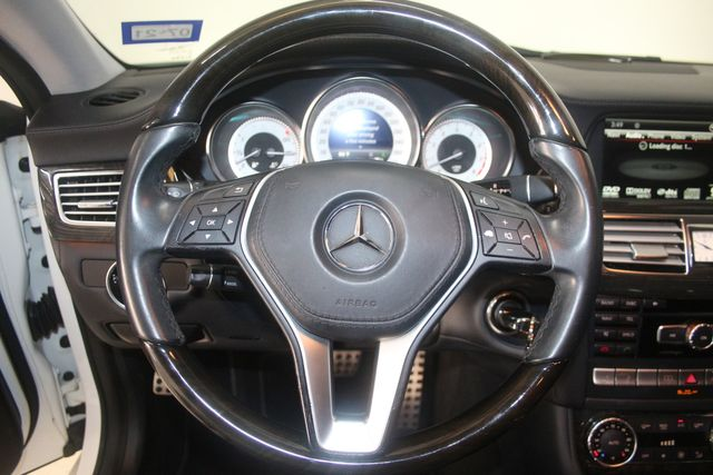 2014 Mercedes-Benz CLS 550 Houston, Texas 24