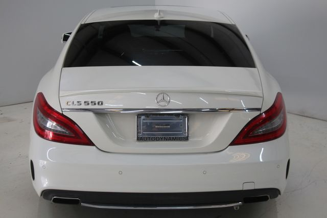 2014 Mercedes-Benz CLS 550 Houston, Texas 8