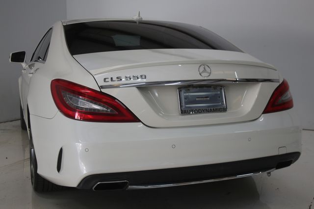 2014 Mercedes-Benz CLS 550 Houston, Texas 9