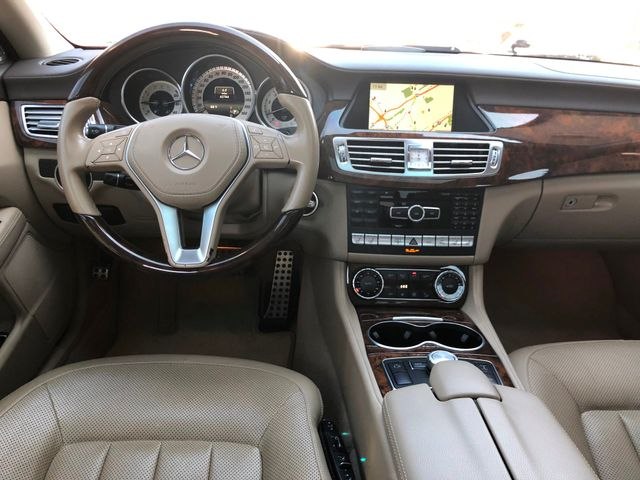 2014 Mercedes-Benz CLS 550 AMG WHEELS Knoxville , Tennessee 44