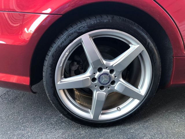 2014 Mercedes-Benz CLS 550 AMG WHEELS Knoxville , Tennessee 59
