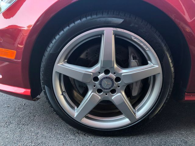 2014 Mercedes-Benz CLS 550 AMG WHEELS Knoxville , Tennessee 12