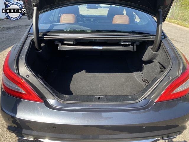 2014 Mercedes-Benz CLS 550 CLS 550 Madison, NC 15