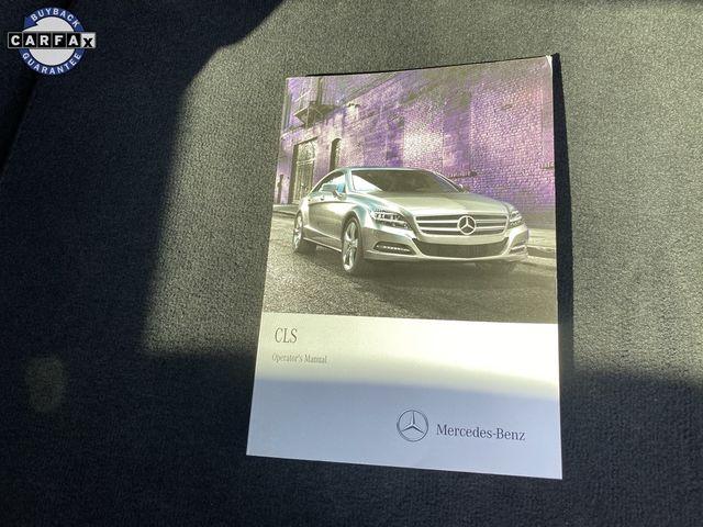 2014 Mercedes-Benz CLS 550 CLS 550 Madison, NC 16