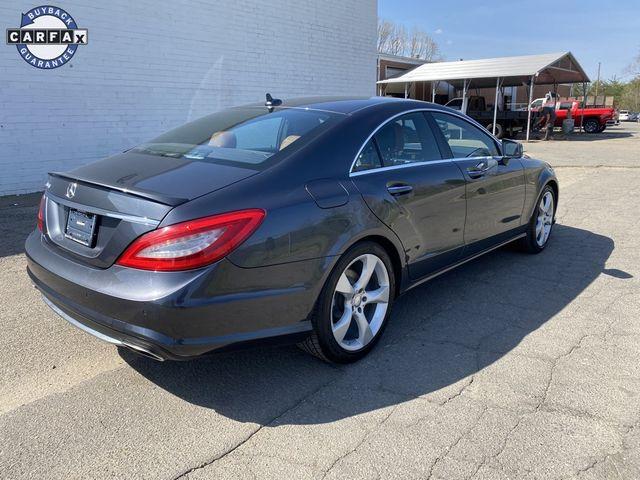 2014 Mercedes-Benz CLS 550 CLS 550 Madison, NC 1