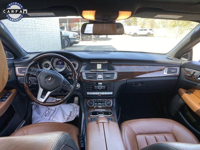 2014 Mercedes-Benz CLS 550 CLS 550 Madison, NC 23