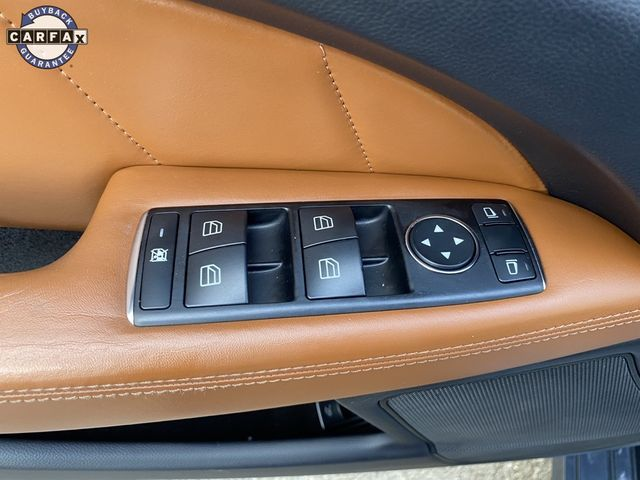 2014 Mercedes-Benz CLS 550 CLS 550 Madison, NC 25