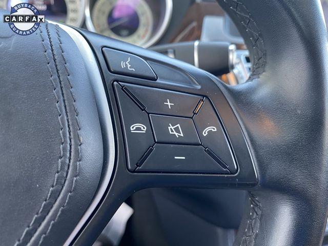 2014 Mercedes-Benz CLS 550 CLS 550 Madison, NC 30