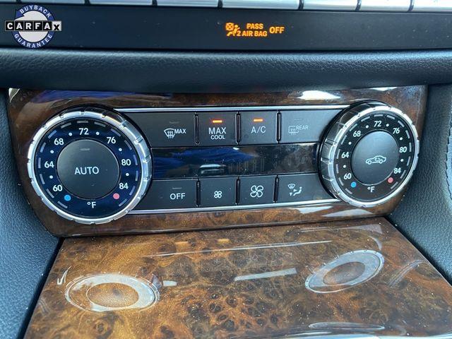 2014 Mercedes-Benz CLS 550 CLS 550 Madison, NC 37