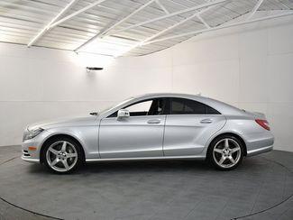 2014 Mercedes-Benz CLS 550 CLS 550 in McKinney, TX 75070