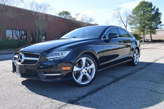 2014 Mercedes-Benz CLS 550 in Memphis, Tennessee 38128