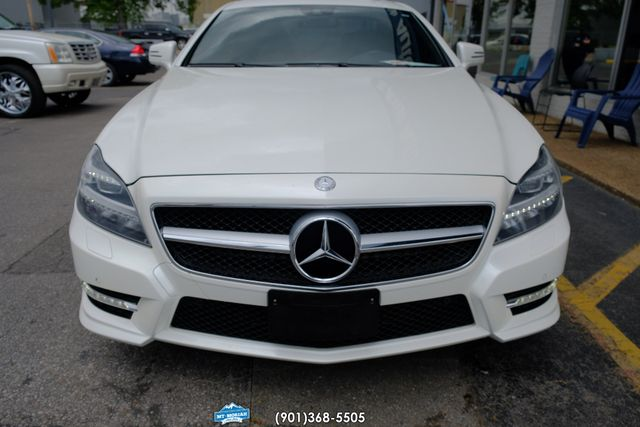 2014 Mercedes-Benz CLS 550 CLS 550 in Memphis, Tennessee 38115