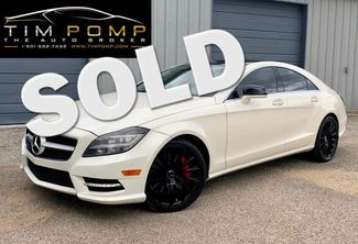2014 Mercedes-Benz CLS 550 in Memphis Tennessee