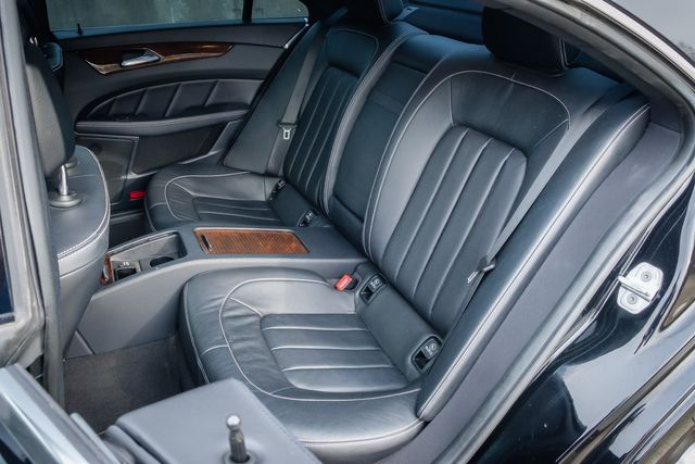 2014 Mercedes-Benz CLS 550 SUNROO LEATHER SEATS AMG WHEELS in Memphis, Tennessee 38115