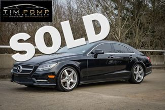 2014 Mercedes-Benz CLS 550 SUNROO LEATHER SEATS AMG WHEELS | Memphis, Tennessee | Tim Pomp - The Auto Broker in  Tennessee
