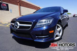 2014 Mercedes-Benz CLS 550 CLS550 CLS Class 550 Sedan | MESA, AZ | JBA MOTORS in Mesa AZ
