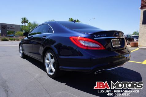 2014 Mercedes-Benz CLS 550 CLS550 CLS Class 550 Sedan | MESA, AZ | JBA MOTORS in MESA, AZ