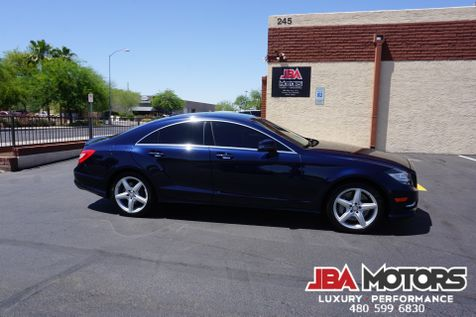 2014 Mercedes-Benz CLS 550 CLS550 CLS Class 550 Sedan | MESA, AZ | JBA MOTORS in MESA, AZ