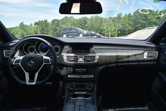 2014 Mercedes-Benz CLS 550 Naugatuck, Connecticut 16