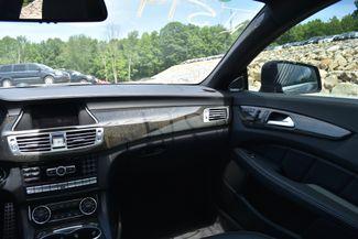 2014 Mercedes-Benz CLS 550 Naugatuck, Connecticut 17