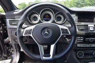 2014 Mercedes-Benz CLS 550 Naugatuck, Connecticut 21