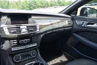 2014 Mercedes-Benz CLS 550 Naugatuck, Connecticut 22