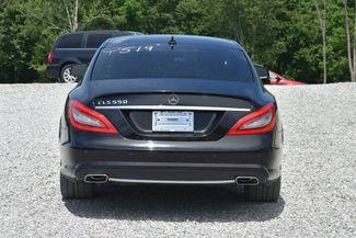 2014 Mercedes-Benz CLS 550 Naugatuck, Connecticut 3