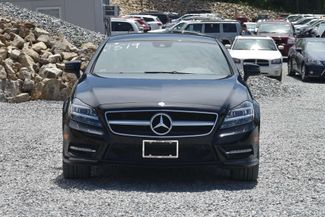 2014 Mercedes-Benz CLS 550 Naugatuck, Connecticut 7