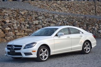 2014 Mercedes-Benz CLS 550 4Matic Naugatuck, Connecticut