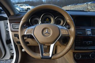 2014 Mercedes-Benz CLS 550 4Matic Naugatuck, Connecticut 13