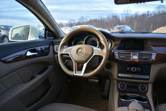 2014 Mercedes-Benz CLS 550 4Matic Naugatuck, Connecticut 8